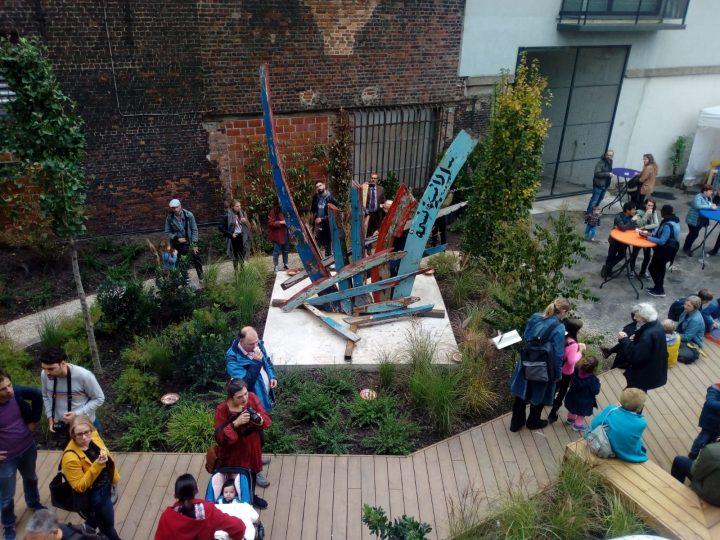 Molenbeek : inaugurato il Museo delle Migrazioni