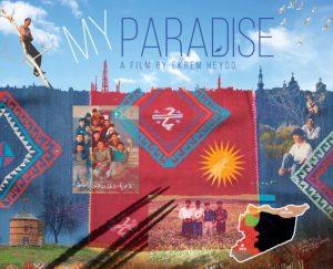 Siria/Rojava, la pulizia etnica di Erdogan: proiezione film a Bolzano
