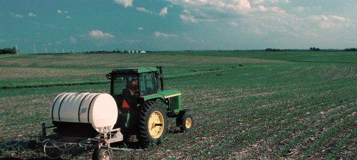 Why nitrogen management is key for climate change mitigation