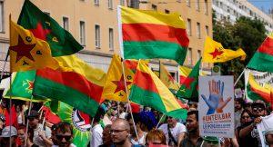 Podemos urge al Gobierno y la UE a actuar para parar la invasión de Rojava