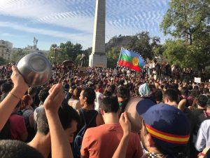Cile, la base dell'ingiustizia