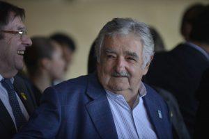 Pepe Mujicaé eleito senador no Uruguai