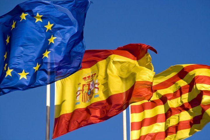 Politisches Urteil gegen Katalanen ist skandalös