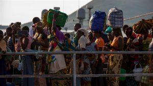 Burundi, rimpatri forzati: intervista al giornalista rifugiato Arakaza