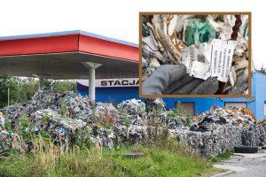 Plastica: rifiuti italiani abbandonati in Polonia