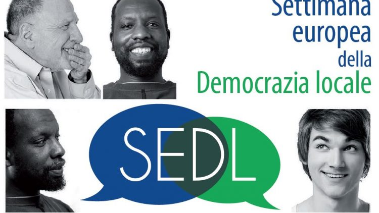 Settimana Europea della Democrazia Locale - SEDL