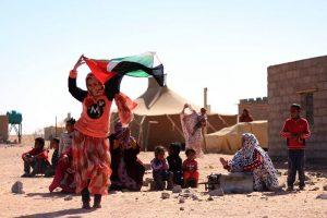 Ma tu sei Robin Hood? Turismo solidale nei campi saharawi