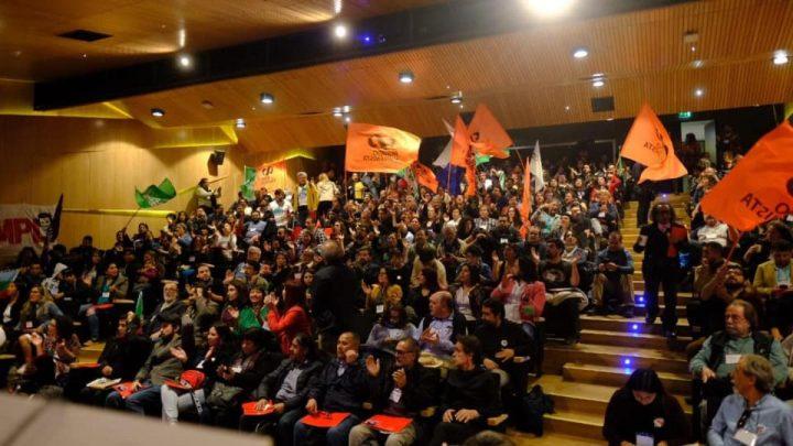 Congreso del Frente Amplio: un proceso participativo, diverso y convergente