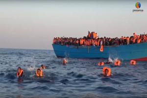 Revocare la zona SAR libica: lettera aperta all'IMO di ONG, europarlamentari, privati cittadini