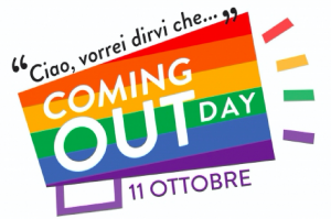 Coming out day Pescara