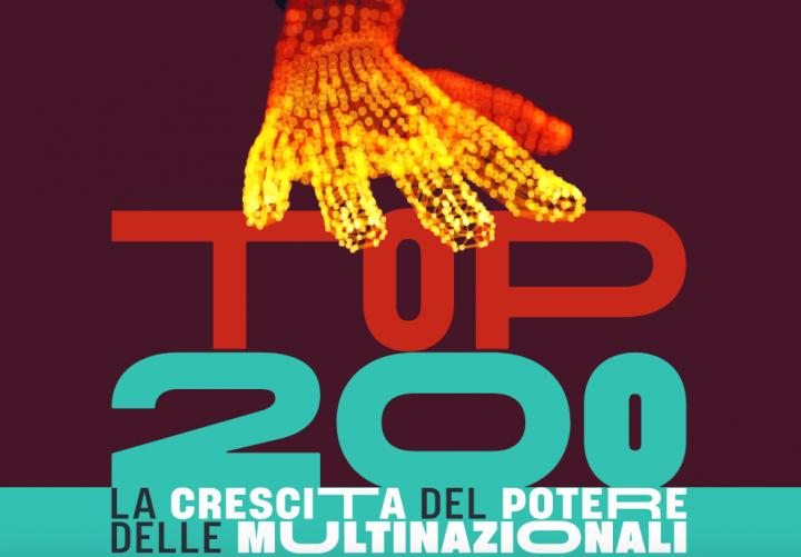 Top 200, edizione 2019 – La crescita del potere delle multinazionali