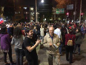 Tomás Hirsch : «On voit que le peuple chilien s'est réveillé»