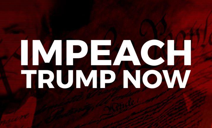 La politica erratica di Trump: fra immunità totale e impeachment