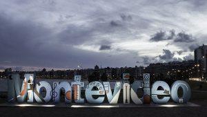 Geschichte Uruguays: Die Schweiz Südamerikas