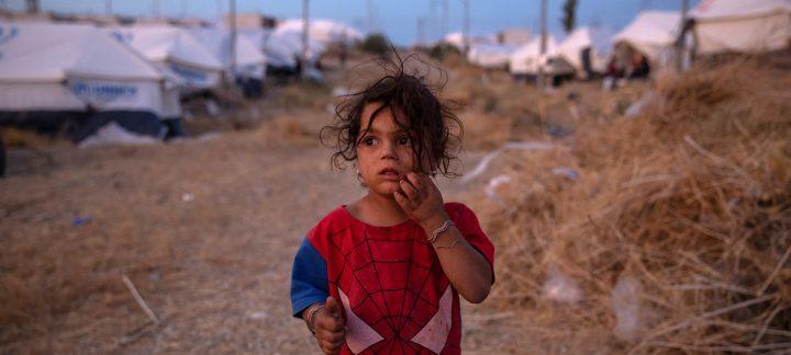 Quase duas semanas de conflito no nordeste da Síria já fazem 180 mil deslocados