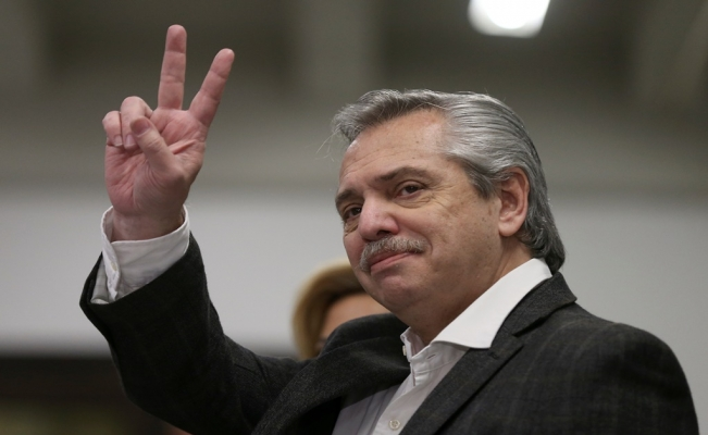 Candidato argentino llama a poner en marcha Unasur
