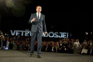 Kosovo: Vincitori e vinti, l'analisi del voto