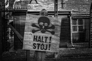 No es lo mismo nazismo que estalinismo
