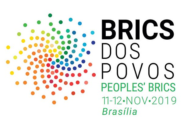 """En paralelo a la Cumbre de los BRICS, Brasil recibirá al """"BRICS de los Pueblos"""""""