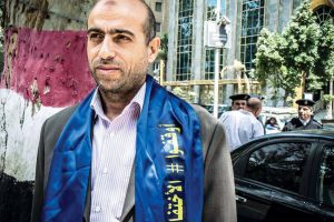 Egipto, el abogado de derechos humanos Metwaly será liberado