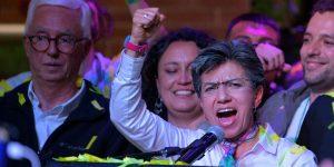 Κλαούντια Λόπες: H ανοιχτά ομοφυλόφιλη αγωνίστρια μόλις έγινε η πρώτη γυναίκα δήμαρχος της Κολομβίας