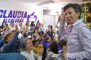 ¿El principio del fin del uribismo? Claudia López electa alcaldesa de Bogotá