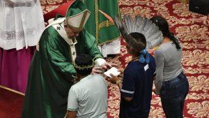 El Sínodo para la Amazonía se cierra y deja su huella en la Iglesia y en la conciencia verde