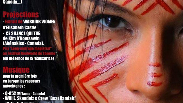 Femmes autochtones disparues et assassinées des Amériques