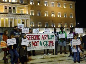 Το σχέδιο νόμου για το άσυλο προκαλεί αντιδράσεις