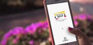 En camino a las elecciones, Colombia