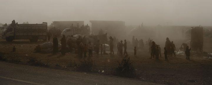 Siria. UPP denuncia l'attacco turco. Scenario potenzialmente devastante