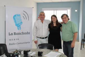¿Cómo tratan los medios la imagen del migrante? Entrevista a Javier Tolcachier en La Ranchada TV