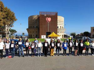 Solidarietà ad Aliona