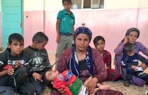 Ira y desesperación en el Kurdistán sirio