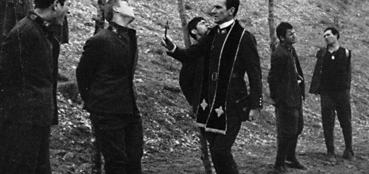 Caro virologo televisivo, giù le mani dagli innocenti fucilati nella prima guerra mondiale