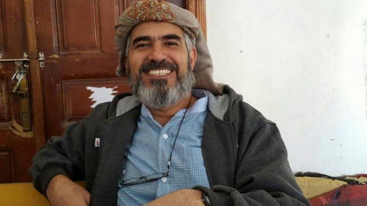 Hamed Bin Haydara