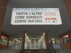 Umanità = Nonviolenza, human week a Milano
