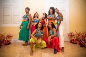 [Perú] Las Respondonas: Una nueva propuesta musical afroperuana