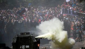 EU y la OEA apuestan a desestabilizar la región, pero se encuentran con la resistencia popular