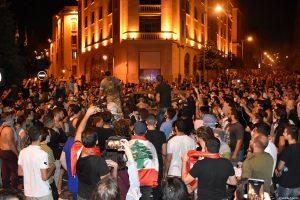 Le Premier ministre libanais Hariri : «Je démissionne, nous sommes dans l'impasse»