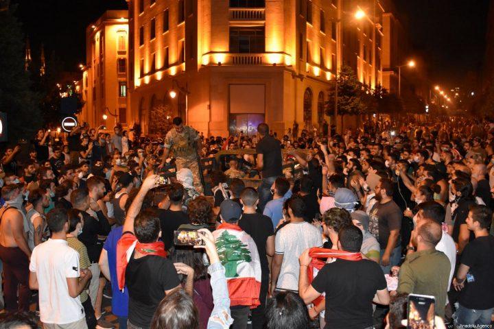 """Πρωθυπουργός Λιβάνου Χαρίρι: """"παραιτούμαι, φτάσαμε σε αδιέξοδο"""""""