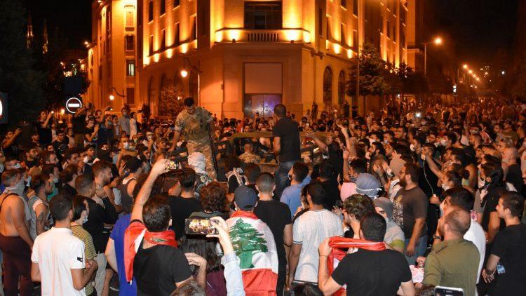 Le Premier ministre libanais Hariri : « Je démissionne, nous sommes dans l'impasse »