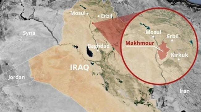 Cecco Bellosi/ Appunti sui giorni al campo profughi di Makhmour