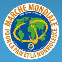 Deuxième Marche Mondiale pour la Paix et la Nonviolence