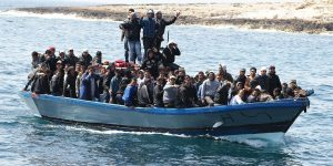 Io accolgo invita a scrivere a Conte perché non rinnovi gli accordi con la Libia
