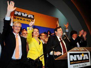 Fiandre, contratto di governo: diventare un popolo ariano?