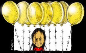 Comité por la Libertad de los Presxs Políticxs en Argentina repudia nuevo fallo en Jujuy