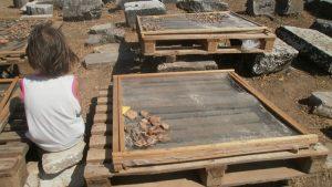 Σταύρος Βλίζος: «Για εμάς, αρχαιολογικός χώρος σημαίνει ανοιχτές πόρτες».