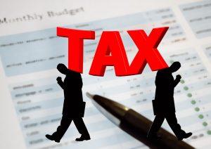 Un tetto alle tasse in Costituzione?