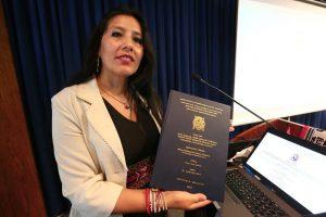 [Perú] Sustentan tesis en quechua y la aprueban con máxima nota